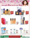 9 productos para que mama sea la mas bella gracias a Super Selectos