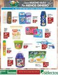 Cuales son los productos para tu hogar y cuidado personal