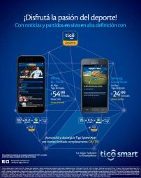 Descargar TIGO SPORT app - ver Partidos en vivo en alta definicion