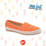 FLAT shoes for her ANNA Foret