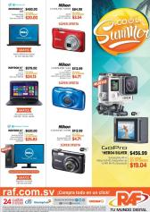 Go Pro HERO4 silver action camera for all