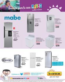 MABE y CENTRON Electrodomestico que dan frescura a tu hogar