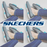 Skechers casual shoes for all family