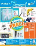 Super precios de fin de semana en Ferreteria FREUND mira los prodcutos - 15abr16