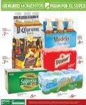 Tu cervezas favortias en ofertas Super Selectos finde - 16abr16