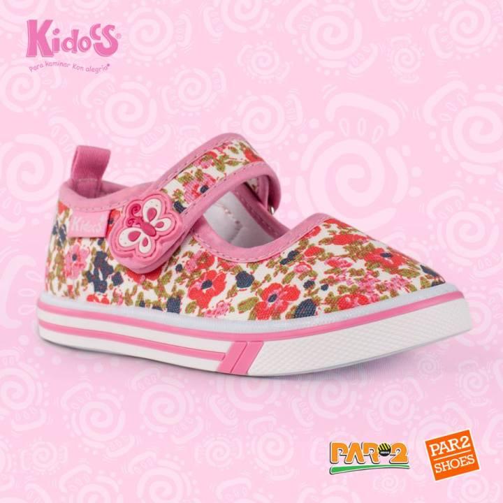 KIDOS par2 shoes for kids