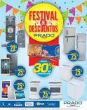 Finaliza Junio 2016 con festival de descuento ALMACENES PRADO