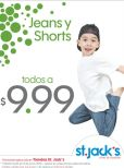 Jeans and short for kids USD 9_99