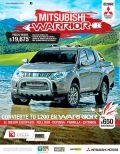 MITSUBISHI warrior L200 pick up 2016 motors