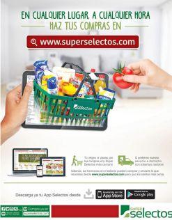 Nuevo forma de hacer compras del super ONLINE