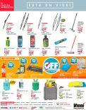 VIDRI Ofertas en accesorios para tu carro en epoca de invierno