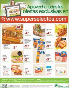 online exclusive deals super market