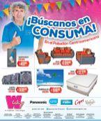 Busca las ofertas de agencias way en CONSUMA 2016