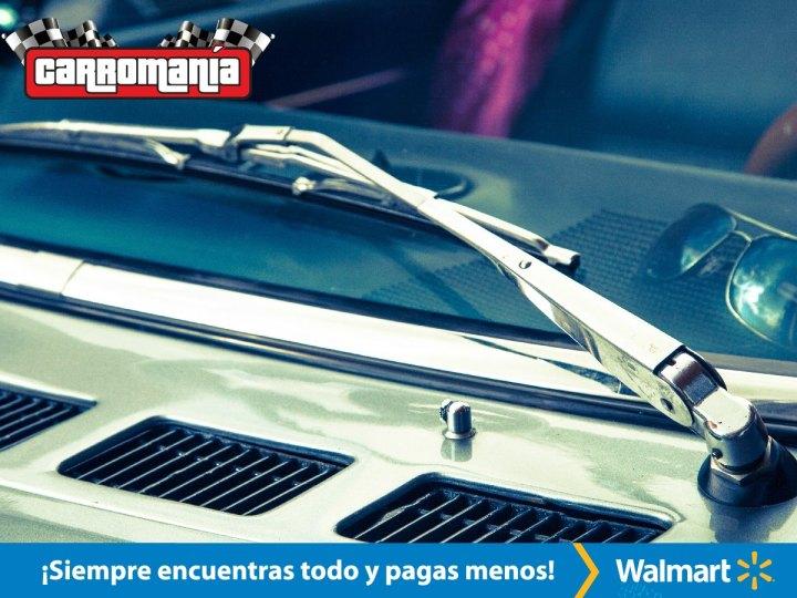Especial CARROMANIA walmart accesorios para autos