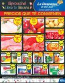 Precios en ofertas LA DESPENSA de don juan - julio 2016