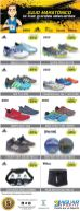 RUNNERS deals only great brands and good value effort