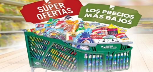 superselectos baja precios a mas de 500 productos
