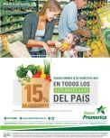 HOY 15 off en todos los supermercados gracias a BANCO PROMERICA