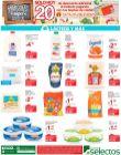 MIercoles super frescos del seelctos ofertas - 24ago16