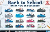 New balance tennis shoes for back to school