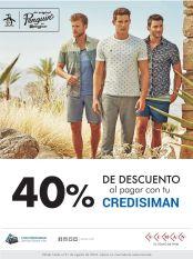 PENGUIN gentleman wear discounts by SIMAN