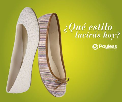 TREND flat sandals power by PAYLESS shoesource