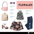 Tu look floral esta disponible em MD PLAZA el salvador