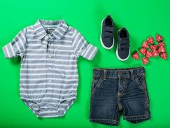 lindos outfit para tus bebes