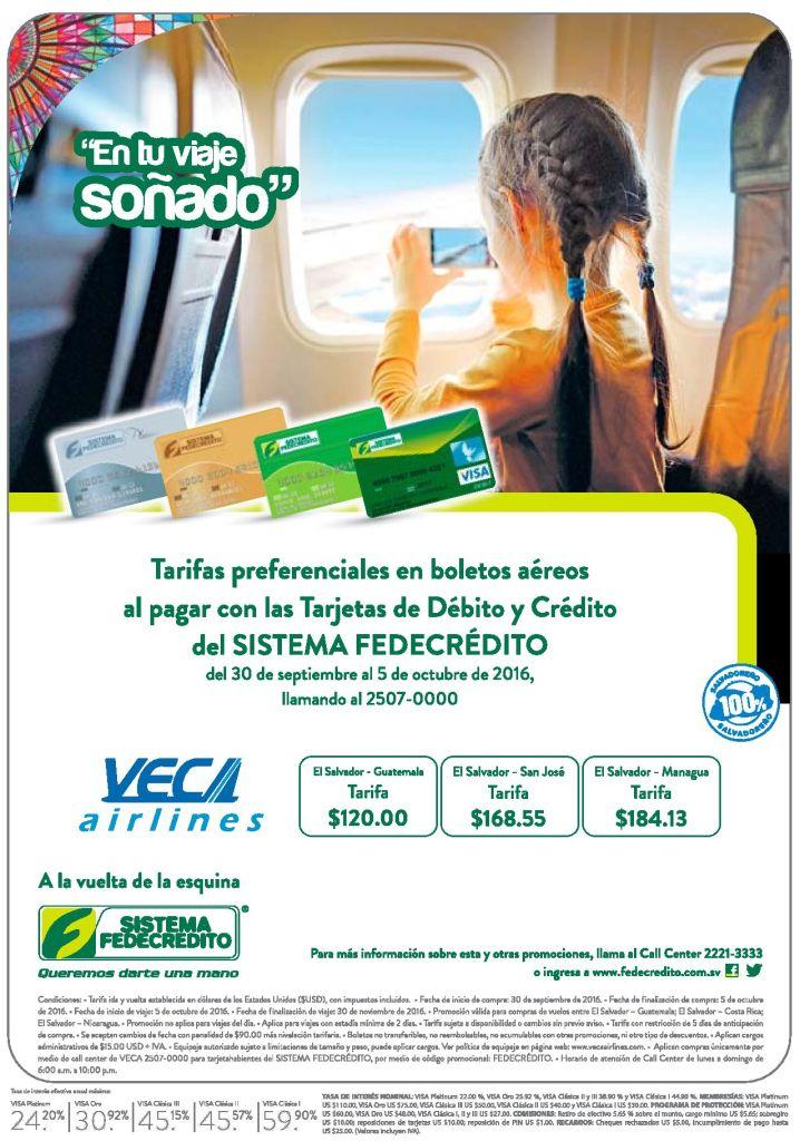 veca-airlines-tartifas-especiales-gracias-al-sistema-fedecredito