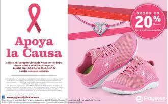descuentos-en-calzado-para-dmas-20-off-en-el-mes-del-cancer-de-mama
