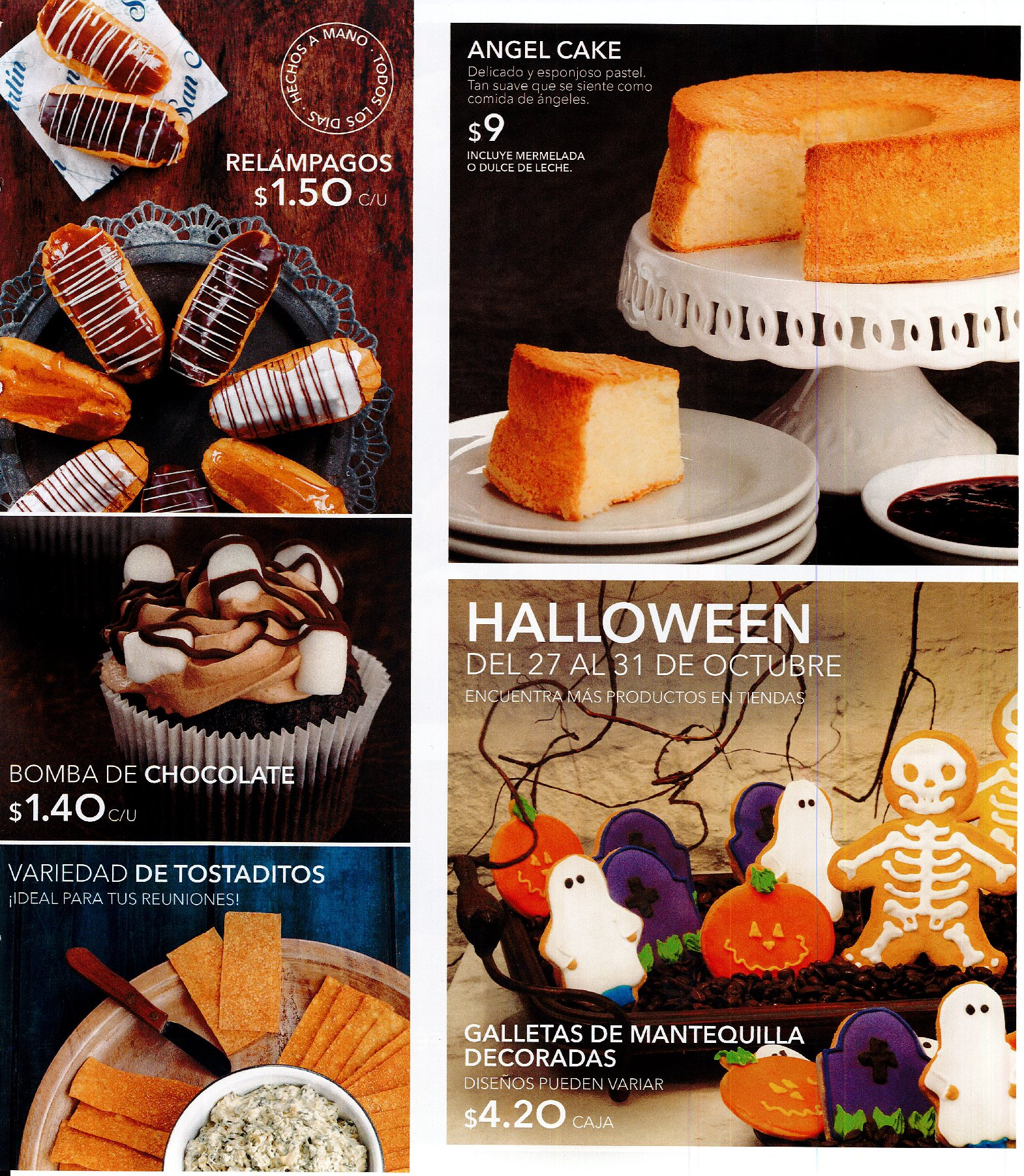 halloween bread cookies and decorating