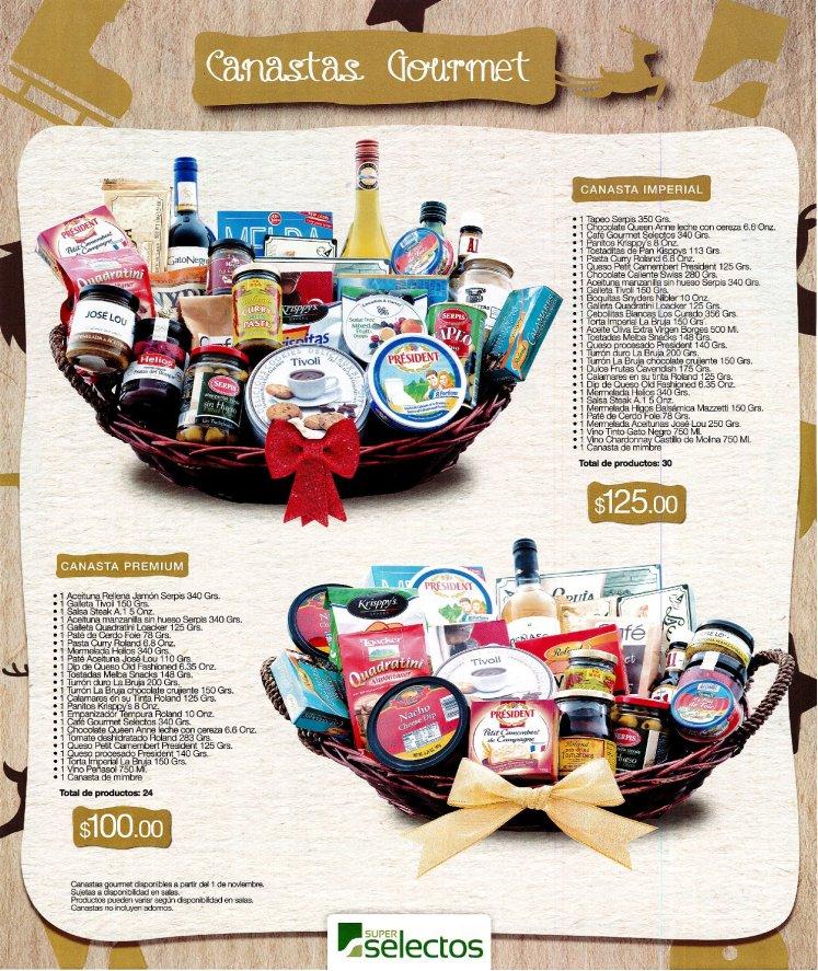 premium holidays basket gourmet
