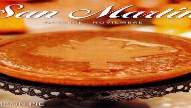productos de panaderia san martin octubre noviembre 2016