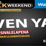 CATALOGO BLACK FRIDAY 2016 walmart