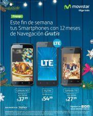 compra tu celular movistar este fin de semana y tendras internet lte por 12 meses