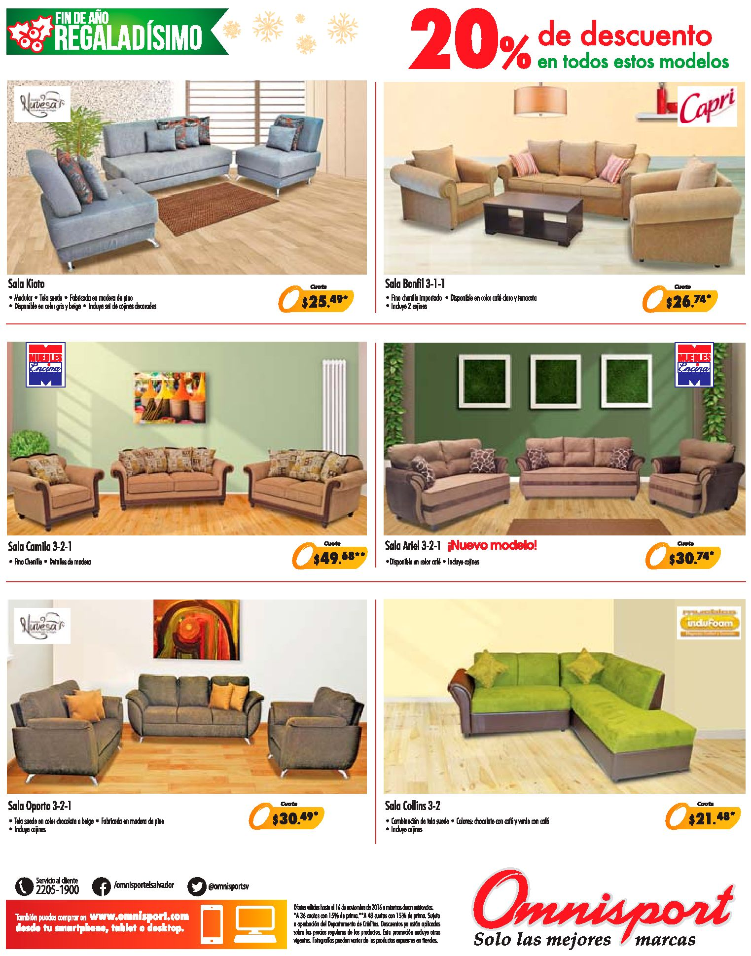 furniture-for-holidays-2016