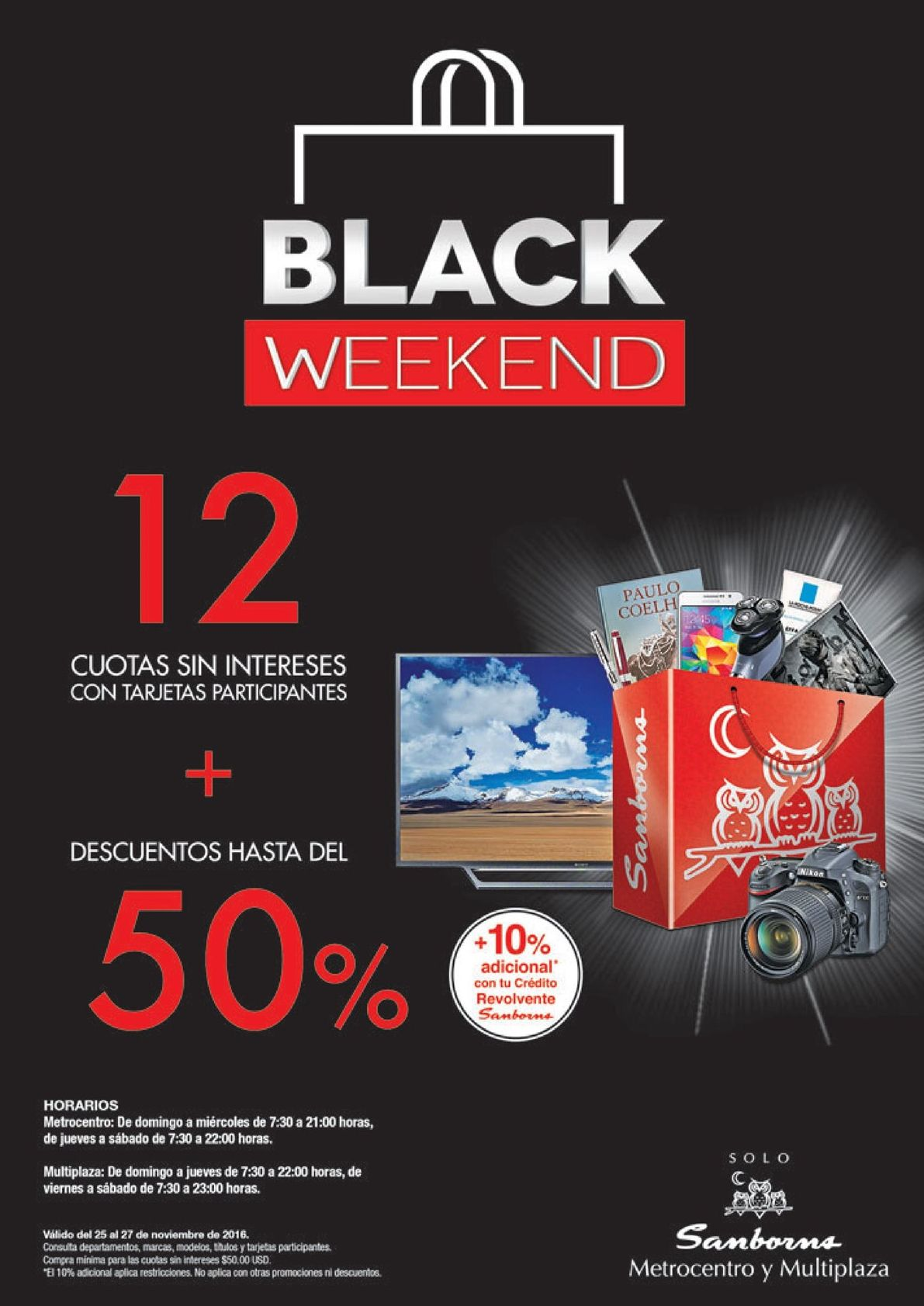 samborns-black-weekkend-deals-2016-hasta-50-off