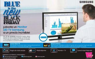 samsung-monitor-led-tv-precio-increible-en-black-friday-2016