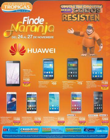 black-ads-huawei-celulares-ofertas-fin-de-naranja-de-tropigas
