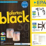 ofertas black friday ferreteria epa