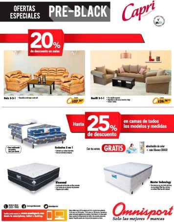 ofertas-especiales-pre-black-friday-en-camas-y-muebles