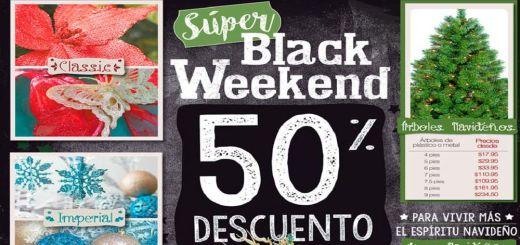 promociones black friday 2016 en supe selectos el salvador