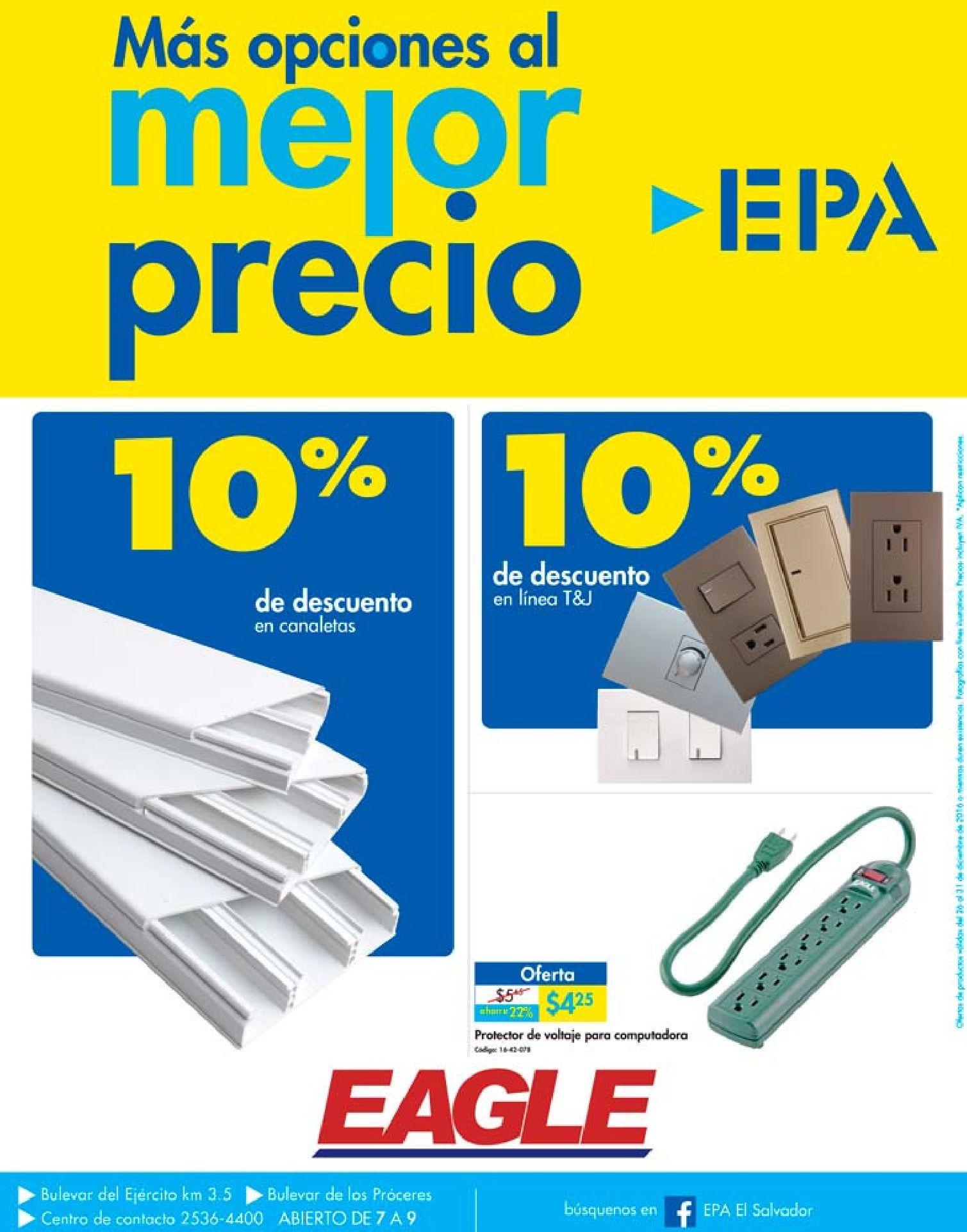 epa-opciones-leectricas-eagle-al-mejor-precio