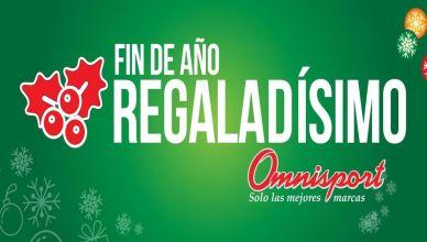 omnisport el salvador fin de ano 2016 regaladisimo promociones