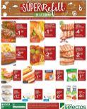 Carne chorixos cerdo res con buen precios de la semana selectos