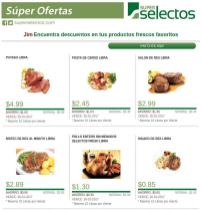 Frescura online con super ofdertas selectos - 25ene17