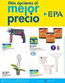 MEJOPR precios de la semana y de fin de mes en EPA el salvador