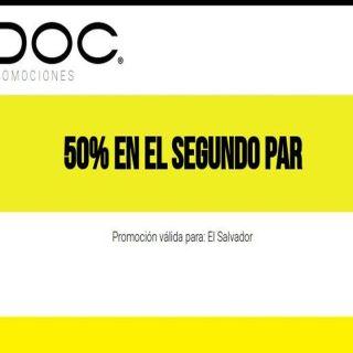 ADOC promociones calzado de el salvador