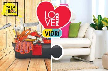 Almacenes VIDRI catalogo de regalos 14 de febrero 2017