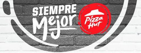 Siempre mejor en sabor y precios pizza hut el salvador